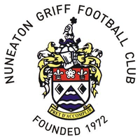 Nuneaton Griff Football Club