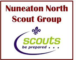 Nuneaton North Scout Group